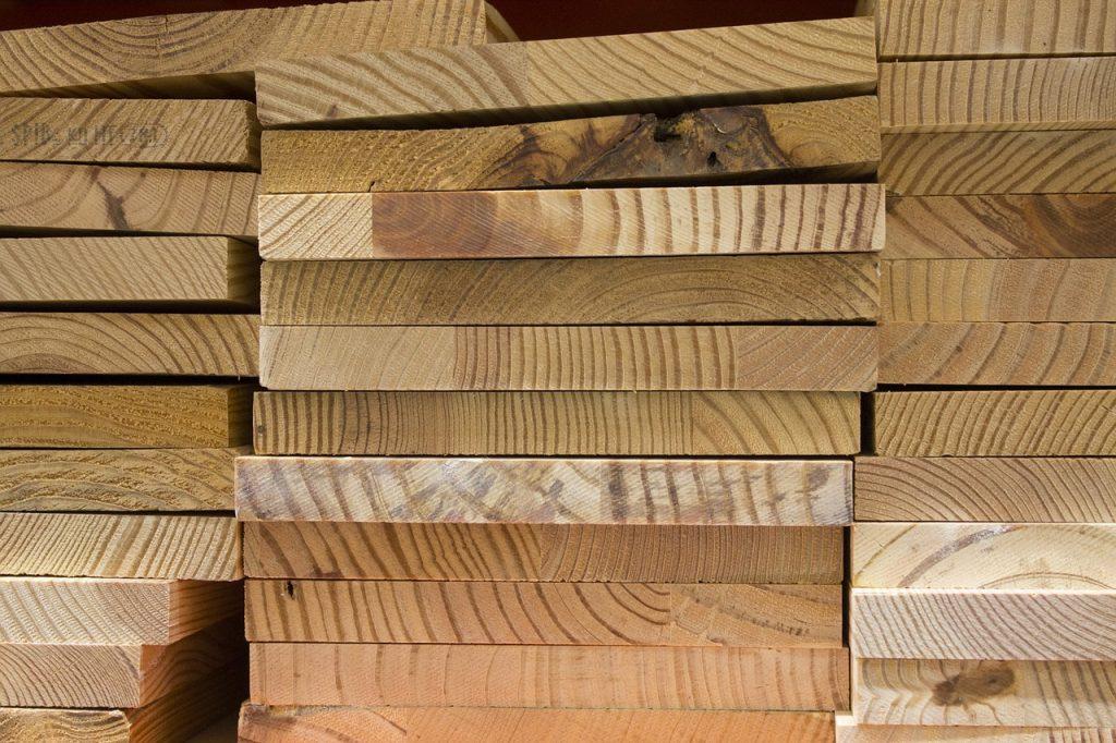 Cum se obtine lemnul stratificat
