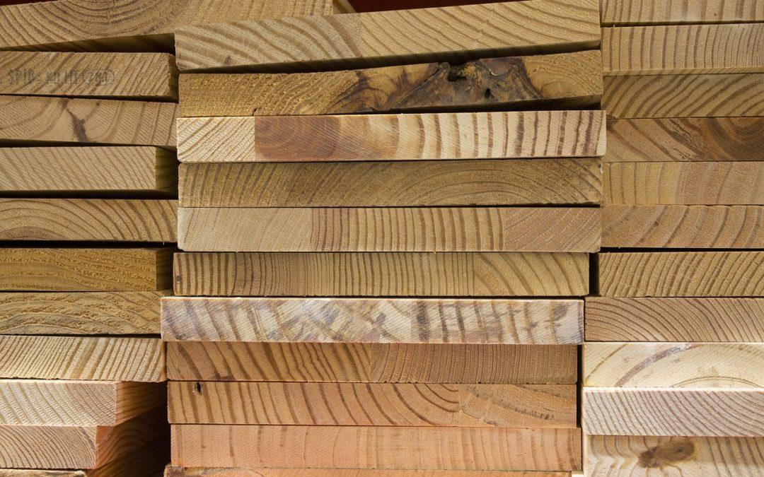 Cum este fabricat lemnul stratificat