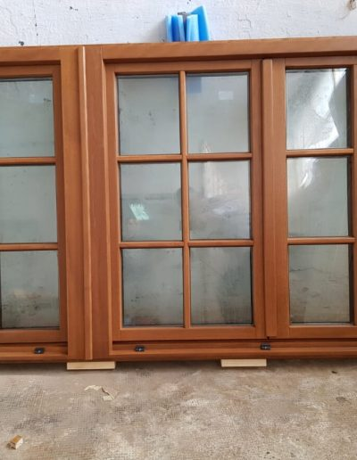ferestre lemn stratificat bucuresti